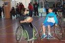 SALESIANOS - AMFIV Torneo Solidario de Baloncesto en Cadeira de Rodas